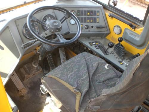 VOLVO A40 1546   Articulated Dump Trucks